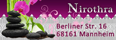 Nirothra Thaimassage Mannheim